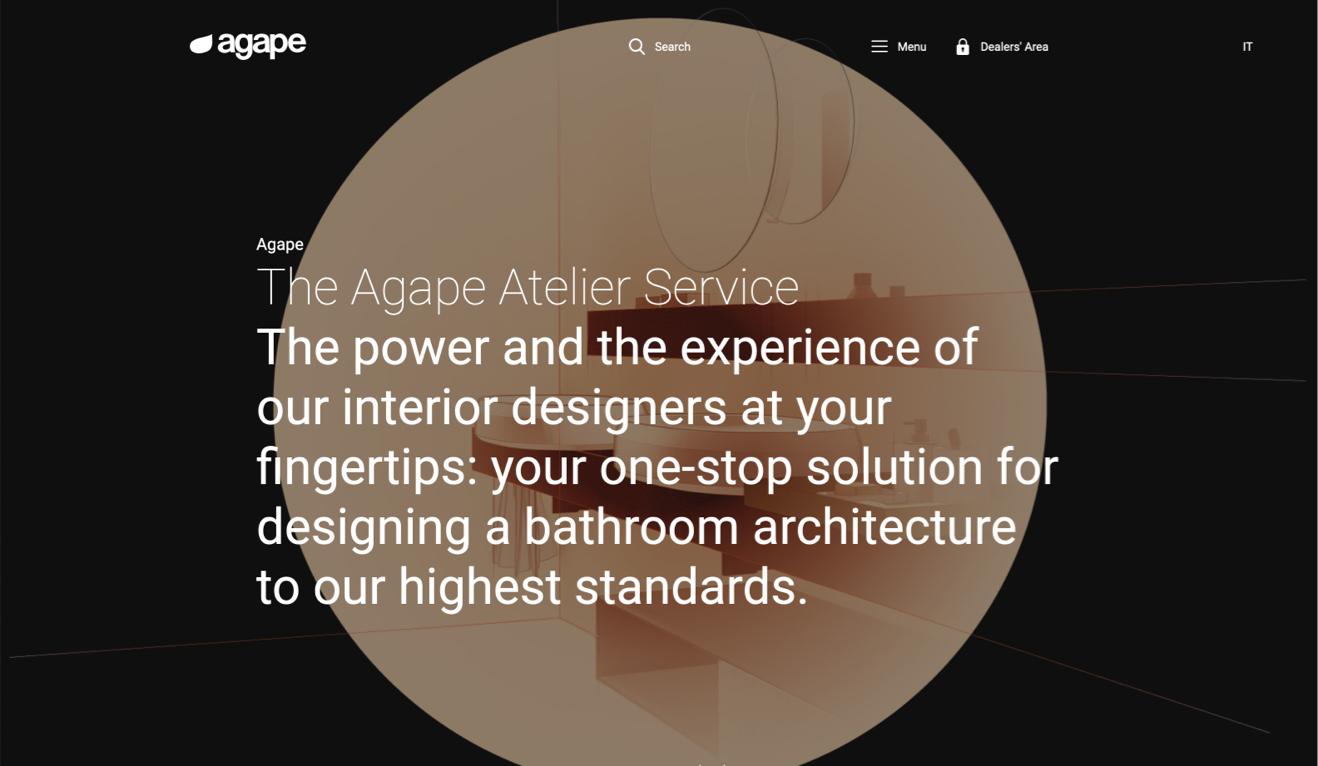 Agape design